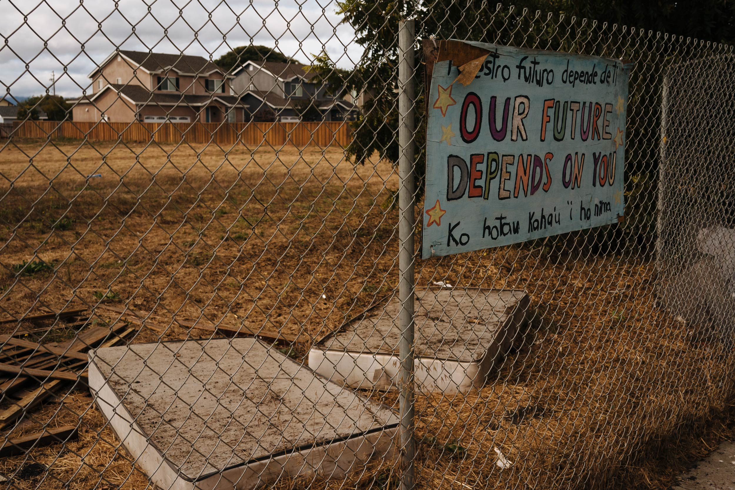 The Washington Post / East Palo Alto